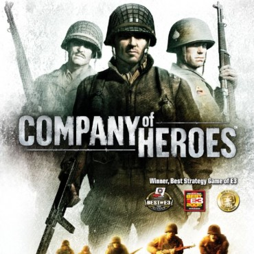 Company of Heroes Font