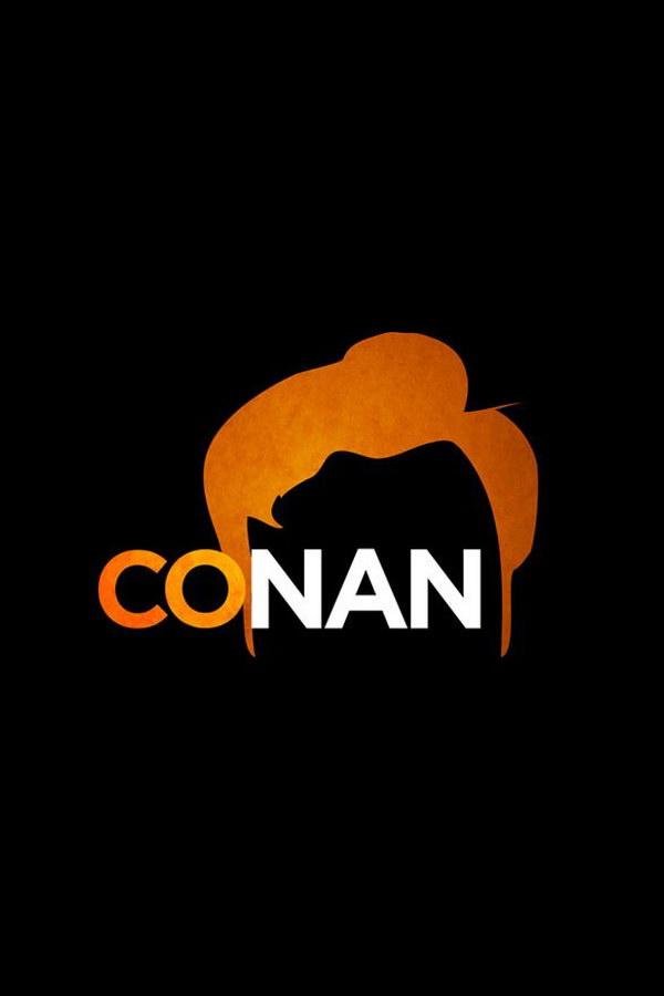 Conan Font And Conan Logo