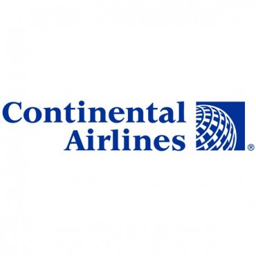 Continental Airlines Font