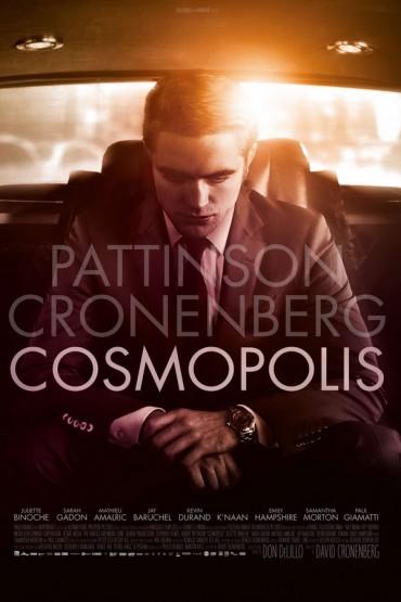 Cosmopolis Font
