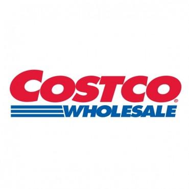 Costco Wholesale Font