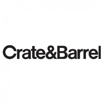 Crate & Barrel Font