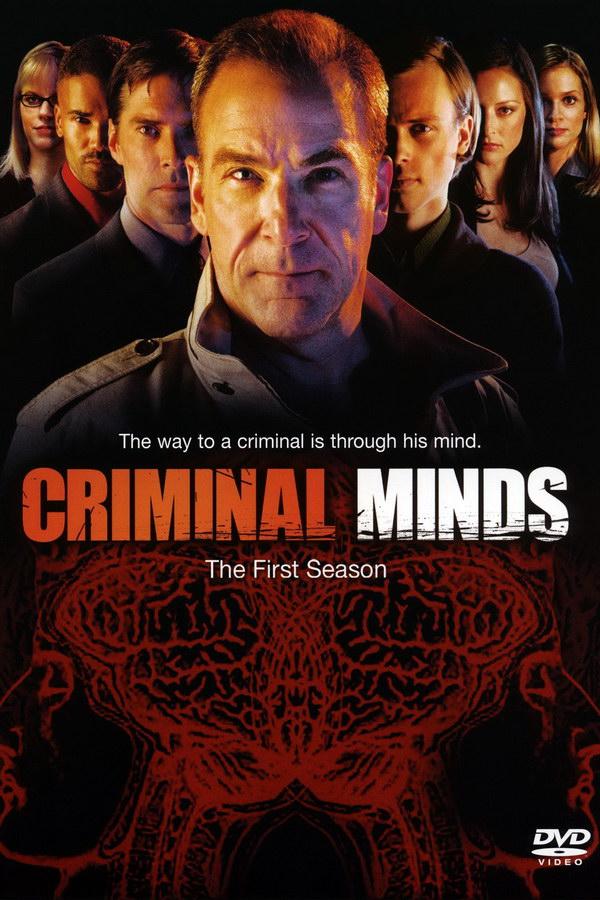 Criminal Minds Kaudet