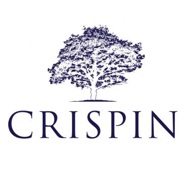 Crispin Cider Logo Font