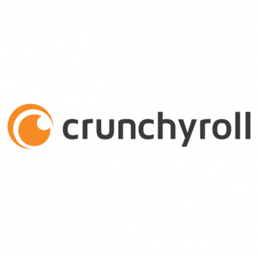 Crunchyroll Logo Font
