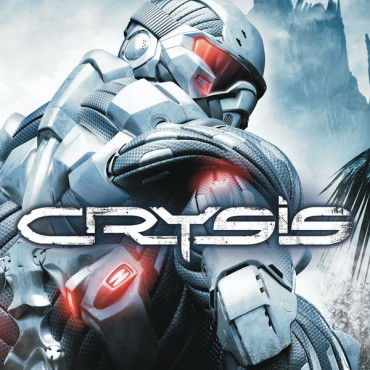 Crysis Font