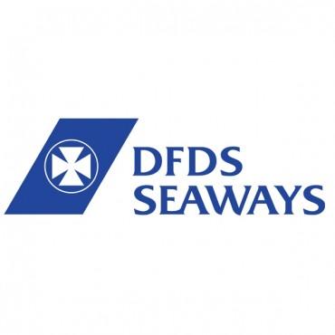 DFDS Seaways Font