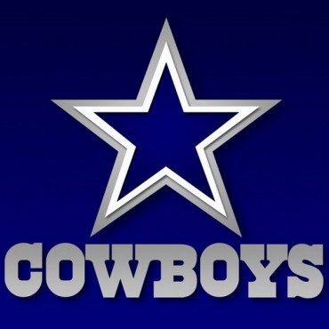 Dallas Cowboys Font