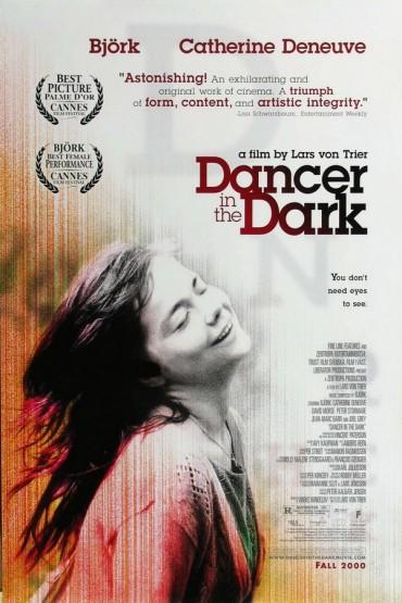 Dancer in the Dark Font