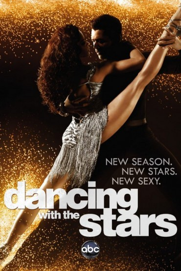 Dancing with the Stars Font