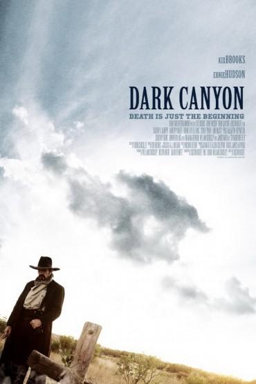 Dark Canyon Font