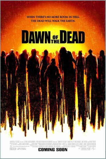 Dawn of the Dead Font