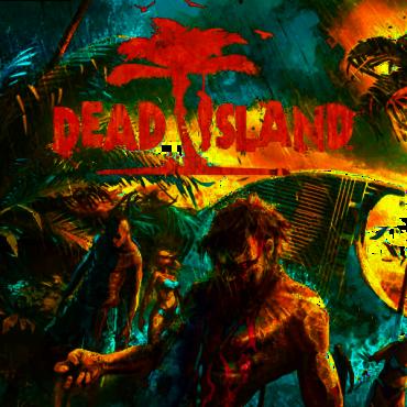 Dead Island Font