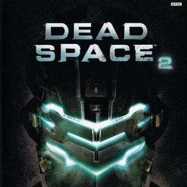 Dead Space Font