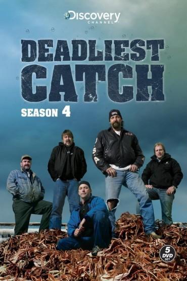 Deadliest Catch Font