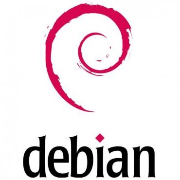Debian Font
