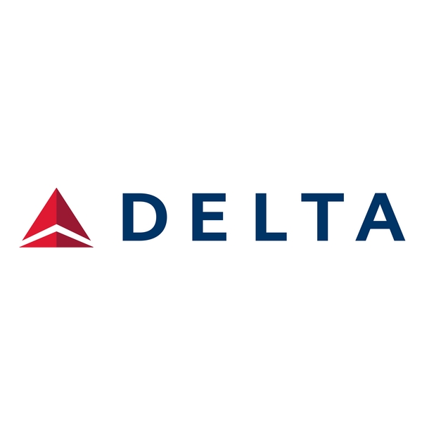 Image result for delta airlines logo