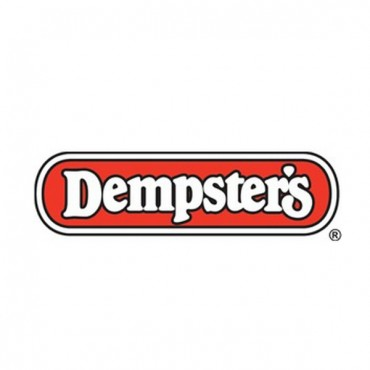 Dempster's Font