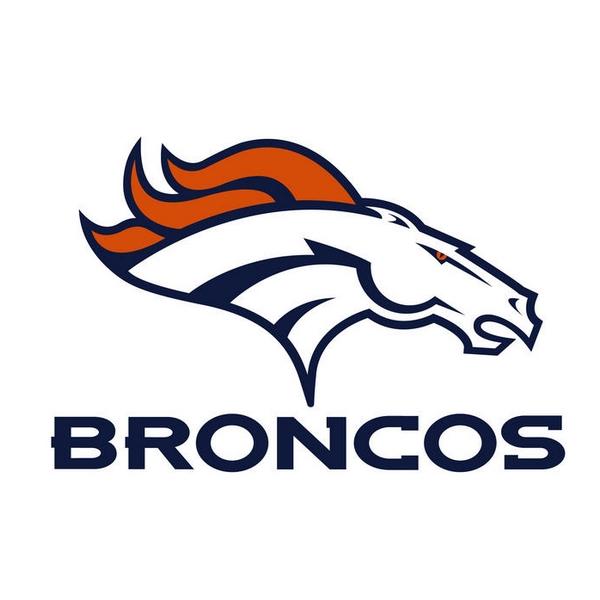Denver broncos font voltagebd Image collections