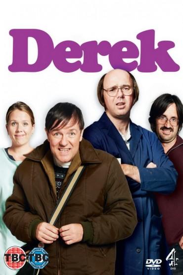 Derek Font