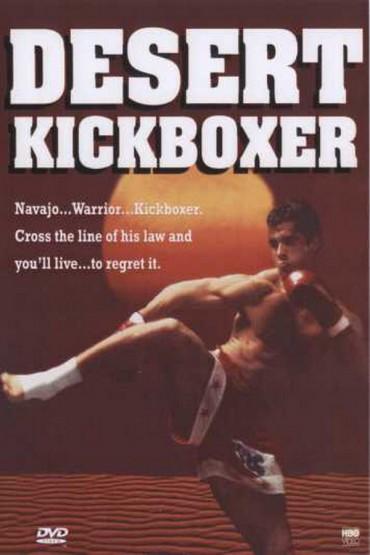 Desert Kickboxer Font