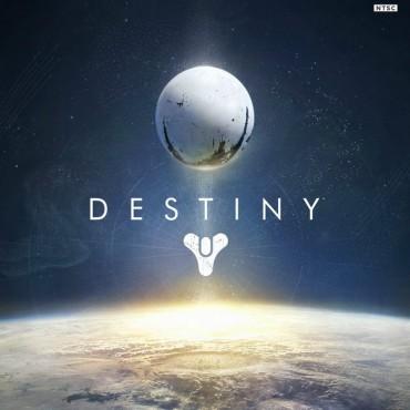 Destiny Font