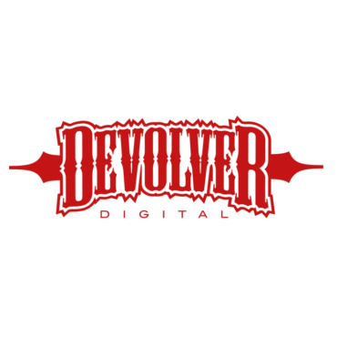 Devolver Digital Font