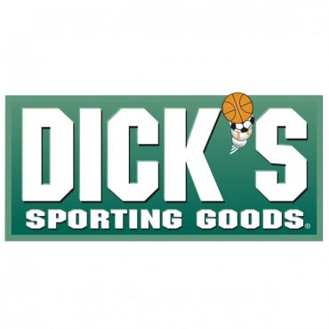 Dick's Sporting Goods Font
