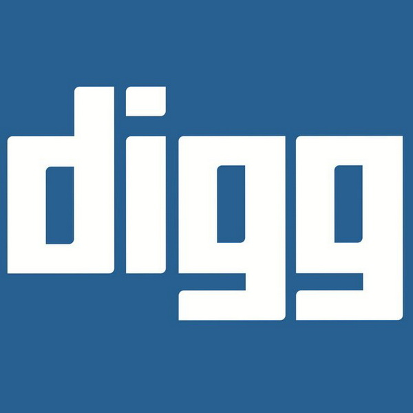 Image result for digg logo