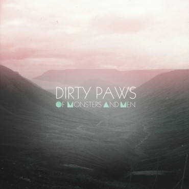 Dirty Paws Font