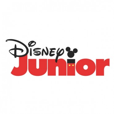 Disney Junior Font