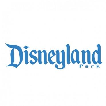 Disneyland Park Font