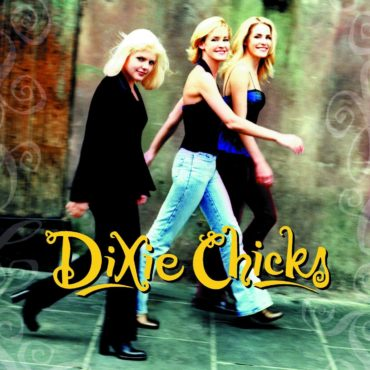 Dixie Chicks Font