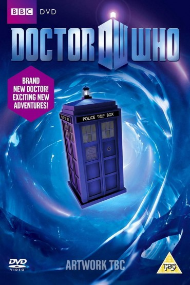 Doctor Who Font
