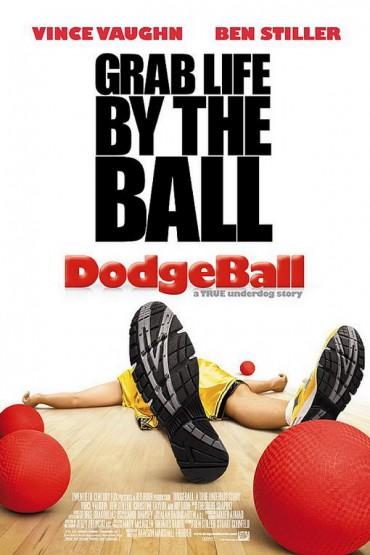 Dodgeball Font