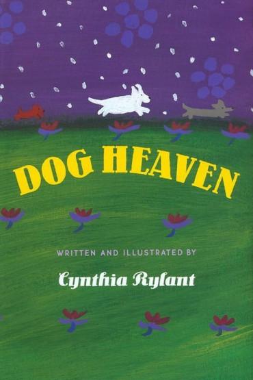 Dog Heaven Font