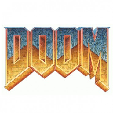 Doom Font