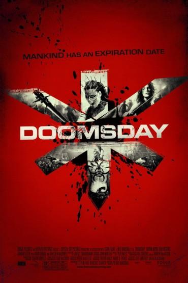 Doomsday Font