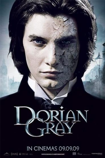 Dorian Gray Font