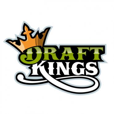 DraftKings Logo Font