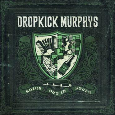 Dropkick Murphys Font