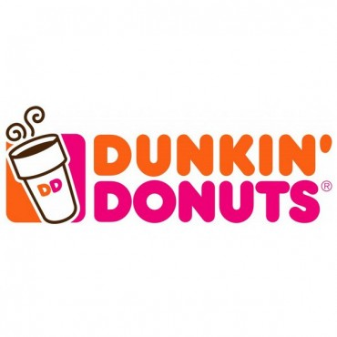 Dunkin' Donuts Font