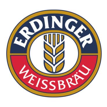 Erdinger Logo Font