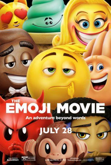 The Emoji Movie Font