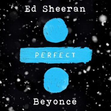 Perfect (Ed Sheeran) Font