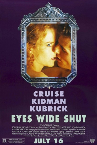 Eyes Wide Shut Font