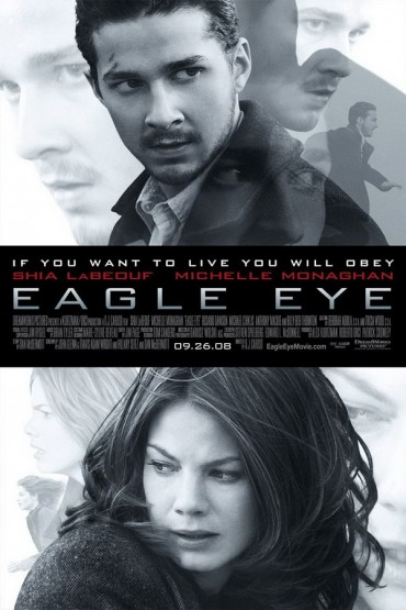 Eagle Eye Font
