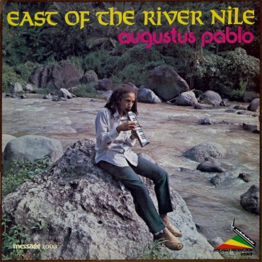 East of the River Nile Font