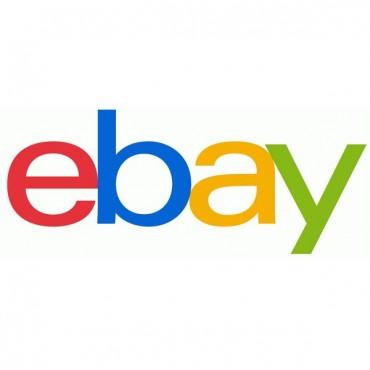 Ebay Font