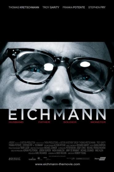 Eichmann Font
